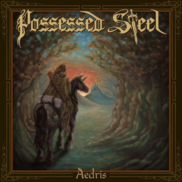 Possessed Steel – Aedris Review