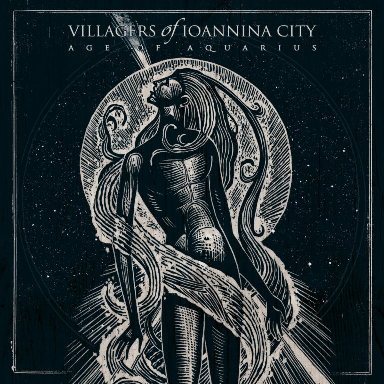 Villagers of Ioannina City – Age of Aquarius [Things You Might Have Missed 2019]
