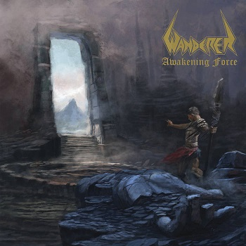 Wanderer – Awakening Force [Things You Might Have Missed 2020]