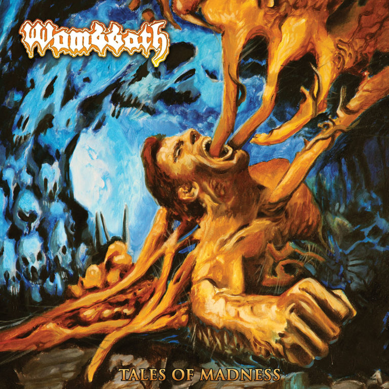 Wombbath – Tales of Madness Review