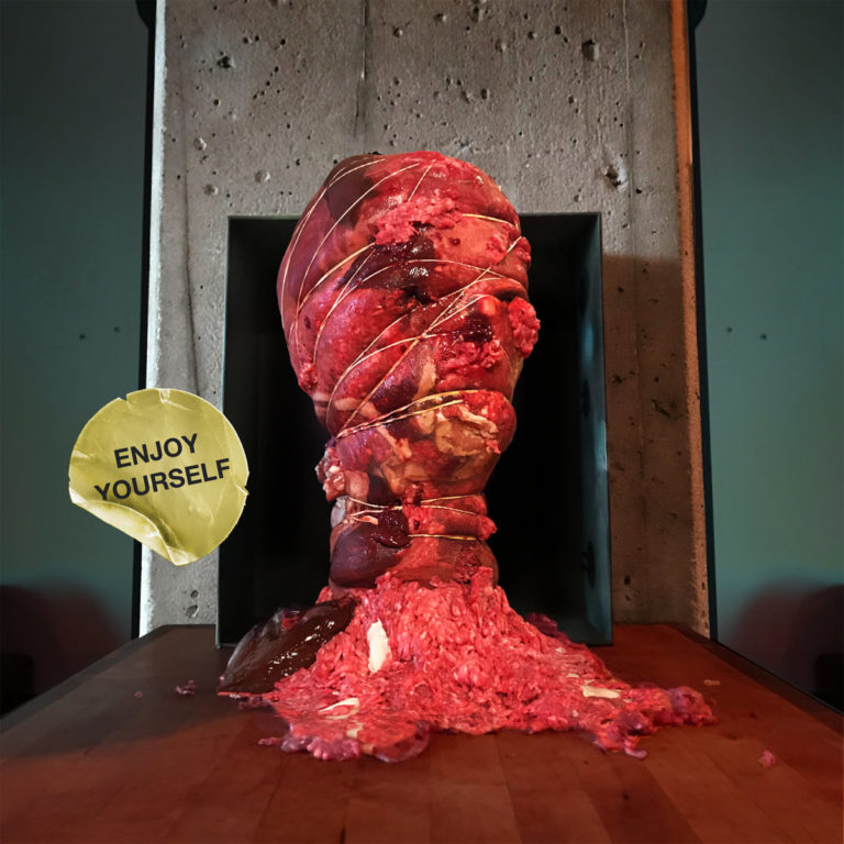 Melted Bodies – Enjoy Yourself [Things You Might Have Missed 2020]
