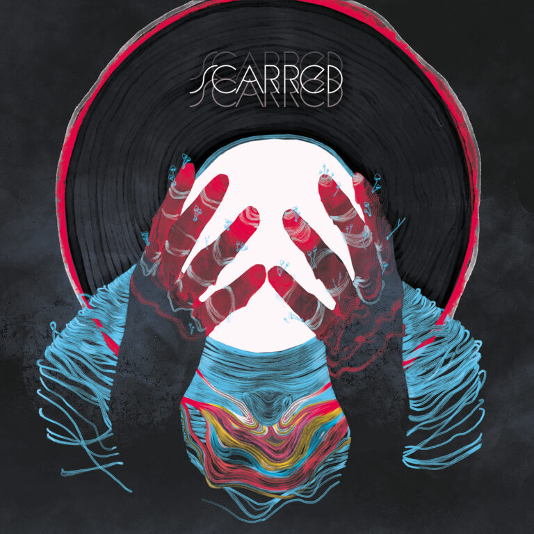 Scarred – Scarred Review