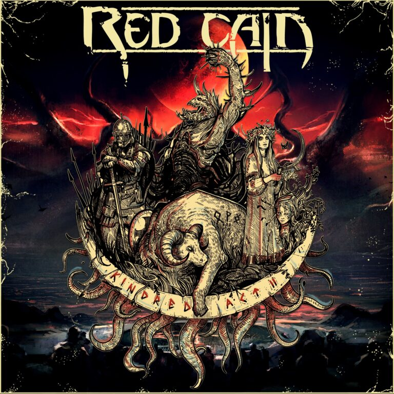 Red Cain – Kindred: Act II Review