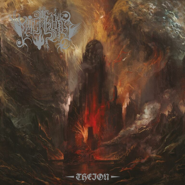 Malakhim – Theion Review