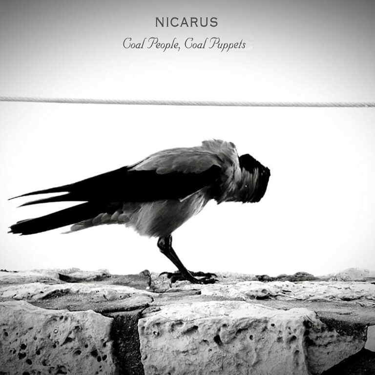 Nicarus – Coal People Coal Puppets Review