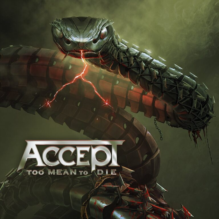 Accept – Too Mean to Die Review