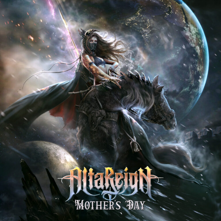 Alta Reign – Mother's Day Review