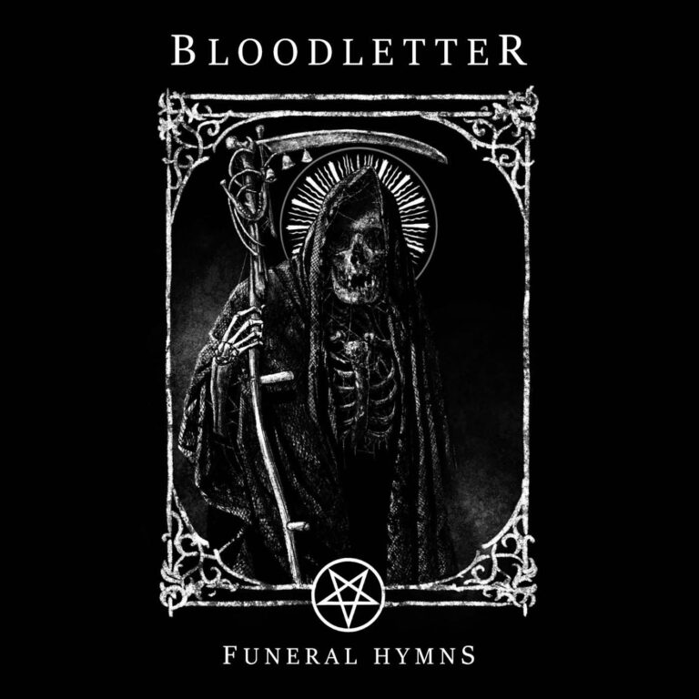 Bloodletter – Funeral Hymns Review