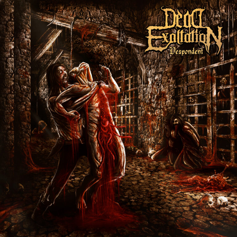 Dead Exaltation – Despondent Review