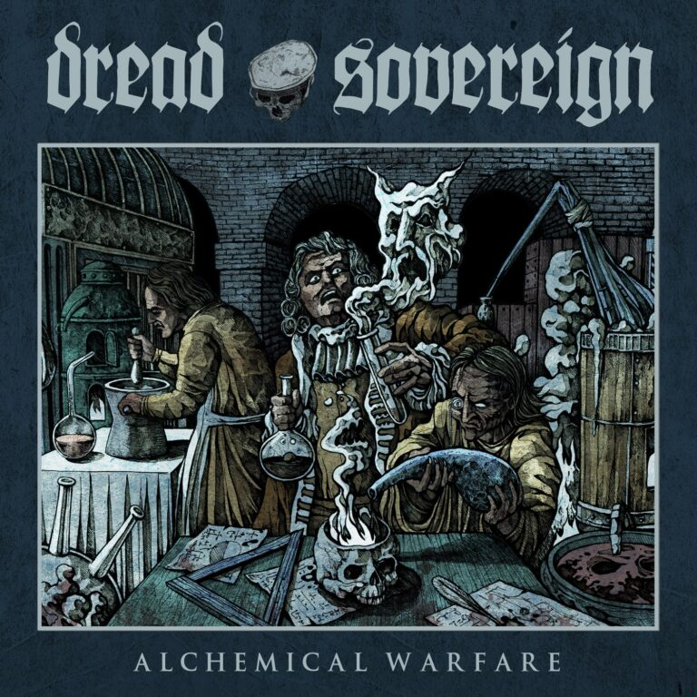 Dread Sovereign – Alchemical Warfare Review