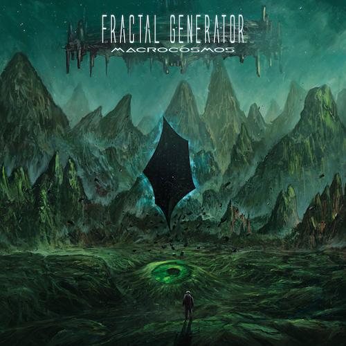 Fractal Generator – Macrocosmos Review