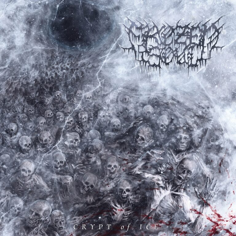Frozen Soul – Crypt of Ice Review