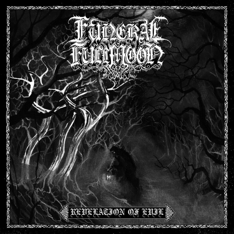 Funeral Fullmoon – Revelation of Evil Review