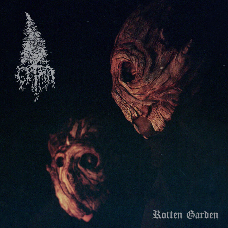 Grima – Rotten Garden Review