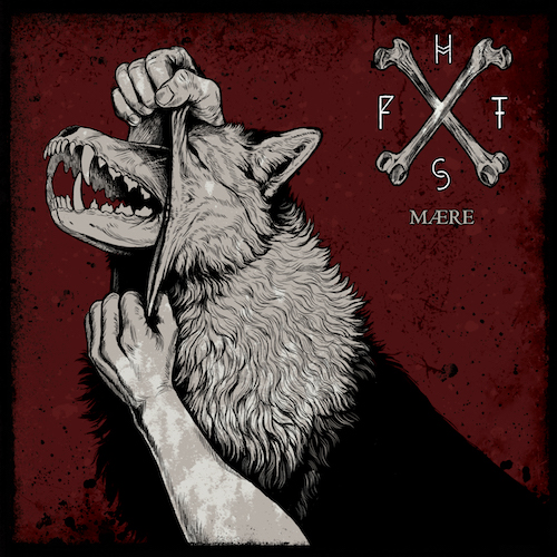 Harakiri for the Sky – Mære Review