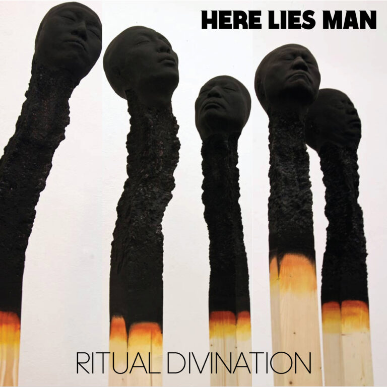 Here Lies Man – Ritual Divination Review