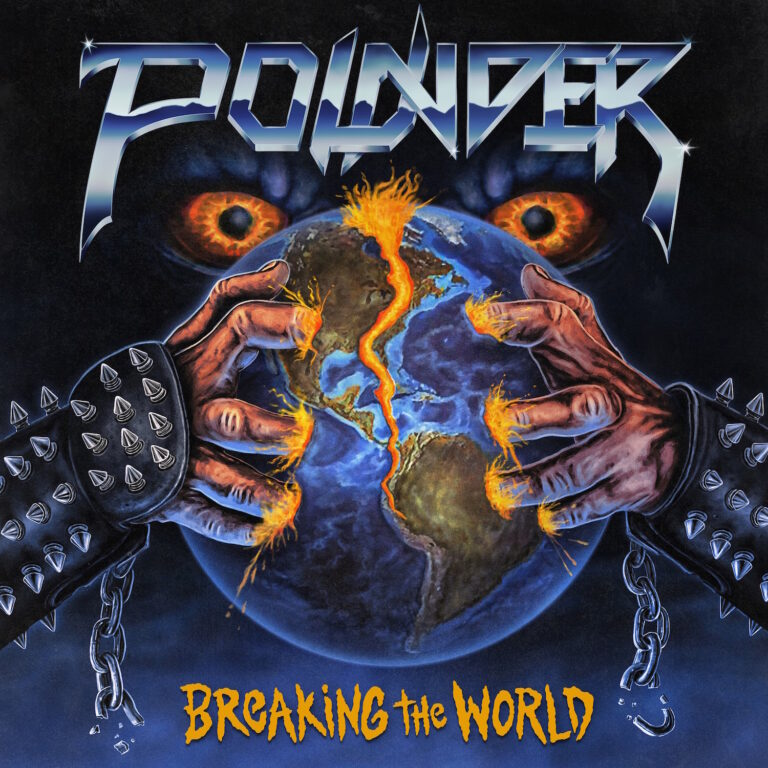 Pounder – Breaking the World Review
