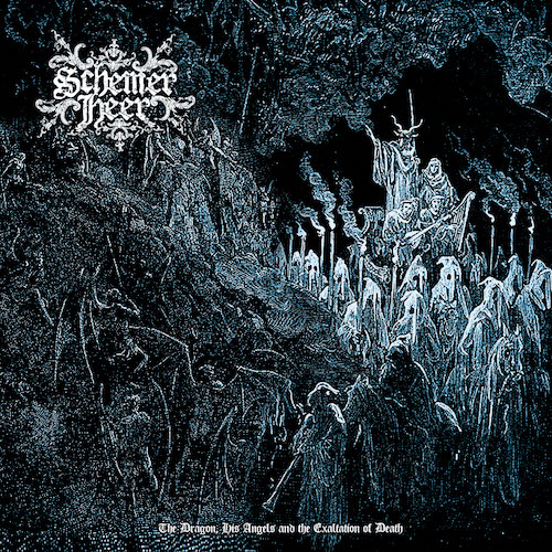 Schemer Heer – The Dragon, His Angels and the Exaltation of Death Review