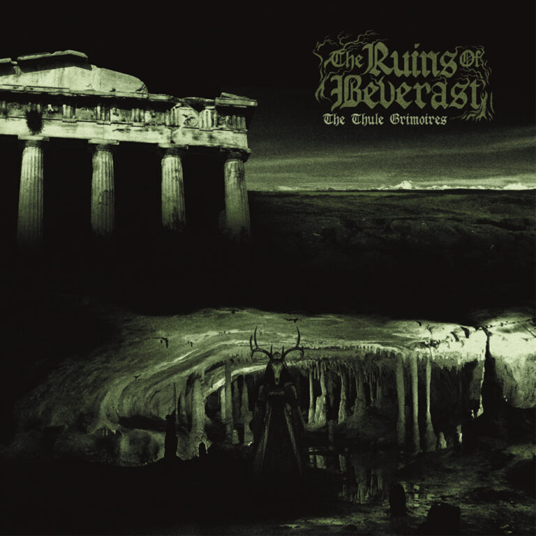 The Ruins of Beverast – The Thule Grimoires Review