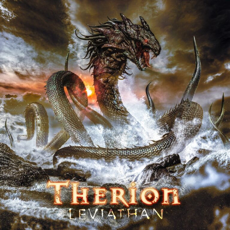 Therion – Leviathan Review