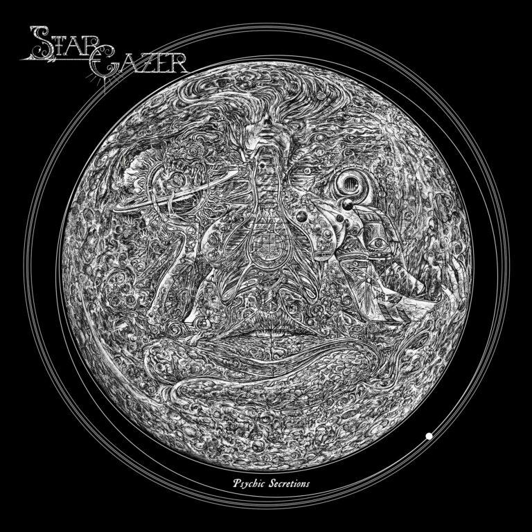 StarGazer – Psychic Secretions Review