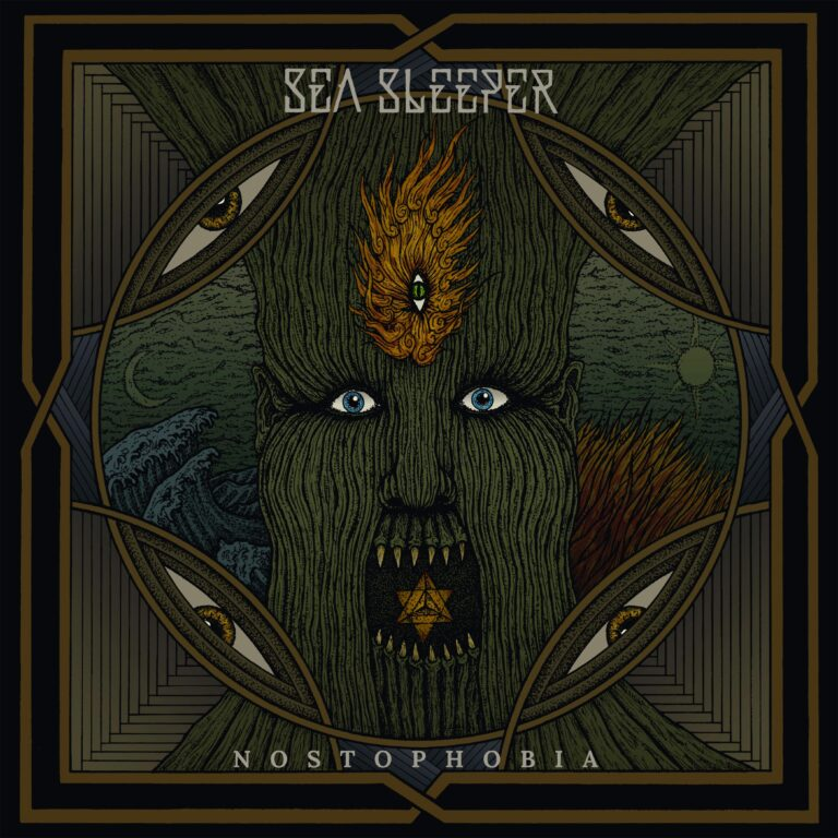 Sea Sleeper – Nostophobia Review