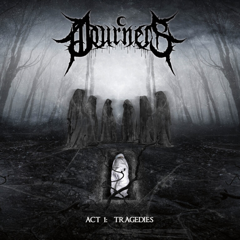 Mourners – Act I: Tragedies Review