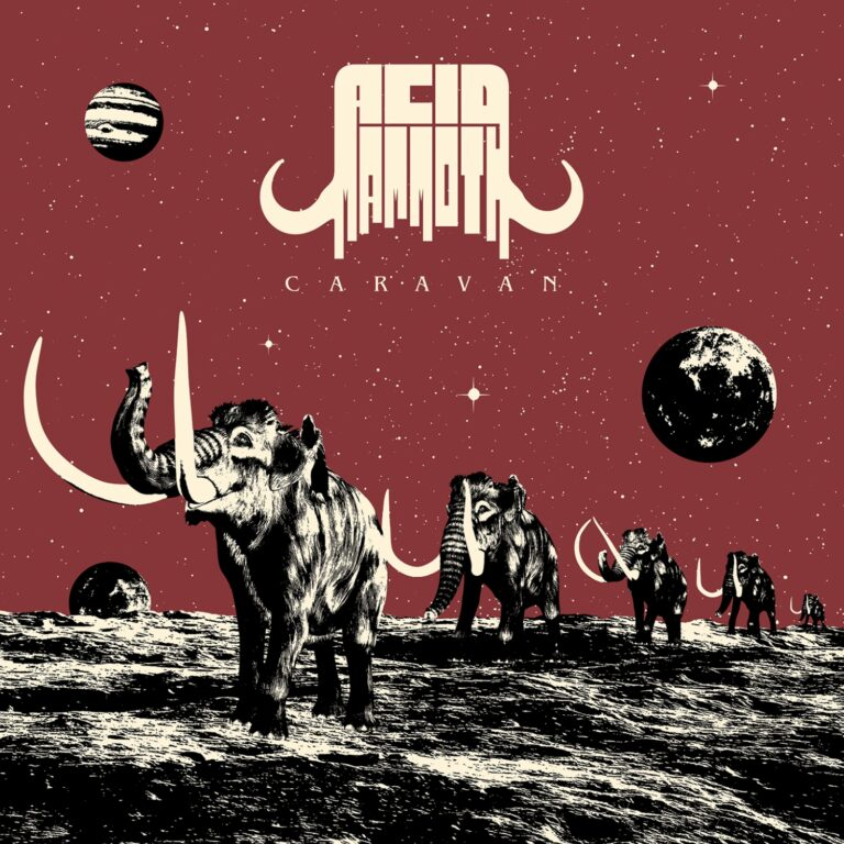 Acid Mammoth – Caravan Review