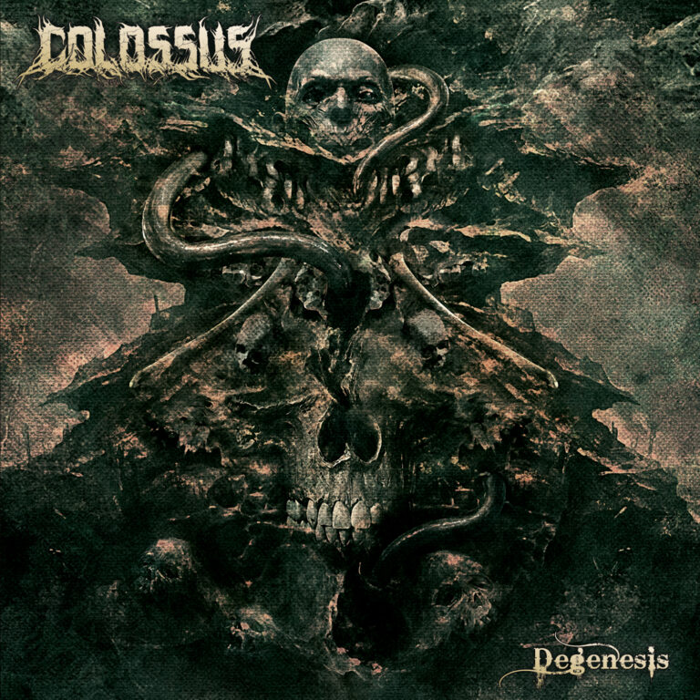 Colossus – Degenesis Review