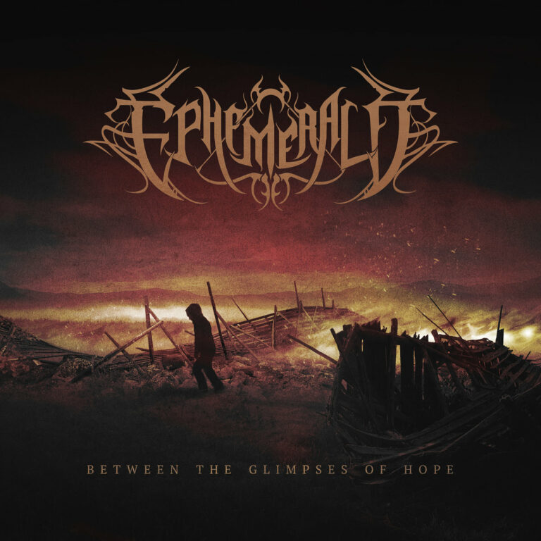 Ephemerald – Between the Glimpses of Hope Review