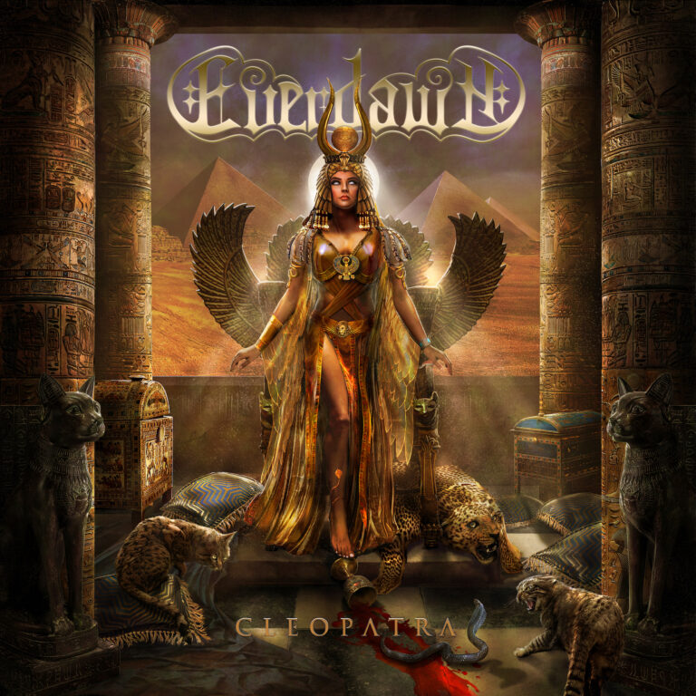 Everdawn – Cleopatra Review