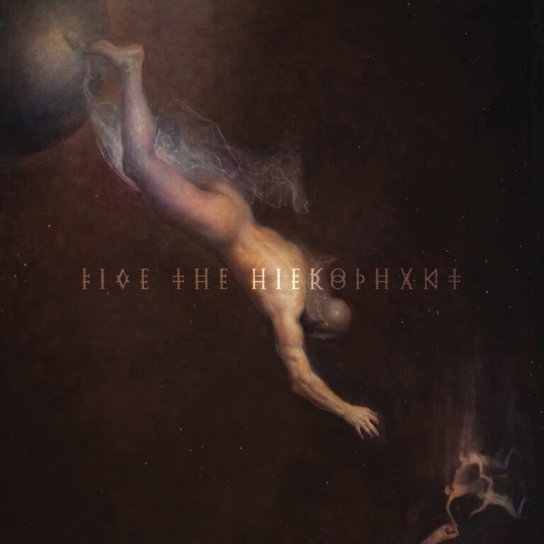Five the Hierophant – Through Aureate Void Review