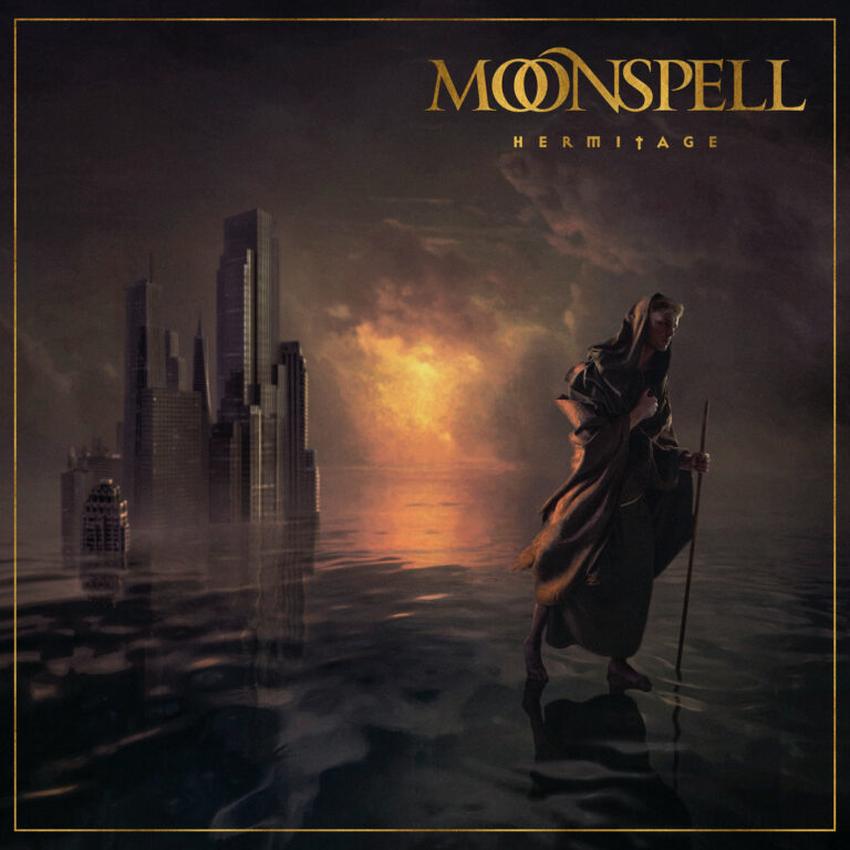 Moonspell – Hermitage Review