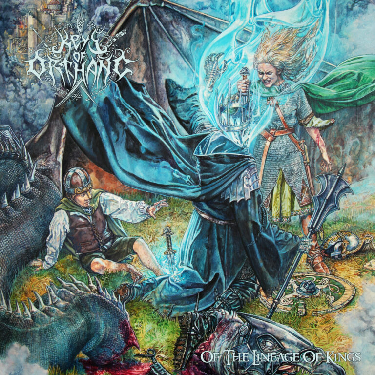 Keys of Orthanc – Of the Lineage of Kings Review