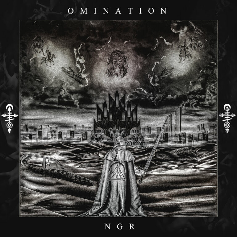 Omination – NGR (New Golgotha Repvbliq) Review