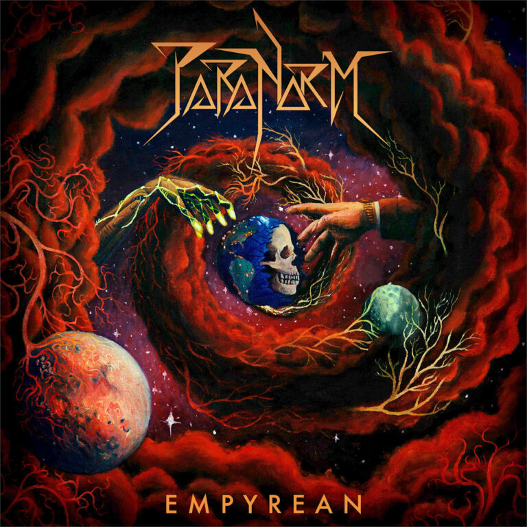 Paranorm – Empyrean Review