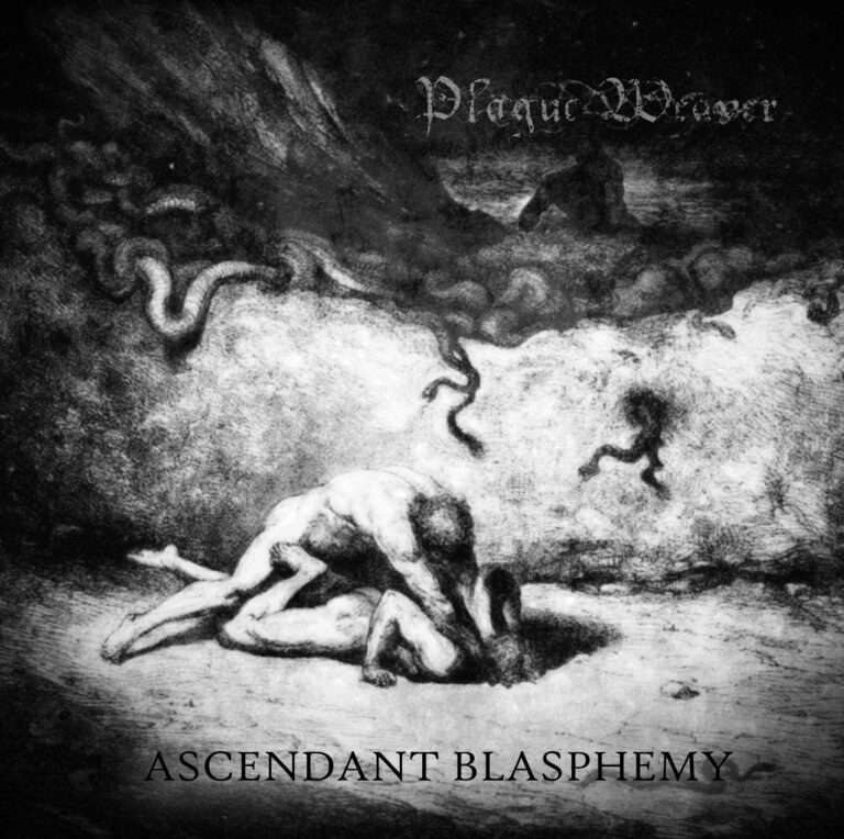 Plague Weaver – Ascendant Blasphemy Review