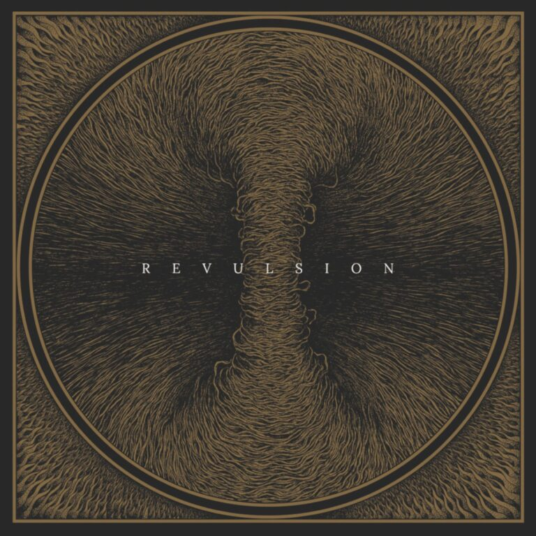 Revulsion – Revulsion Review