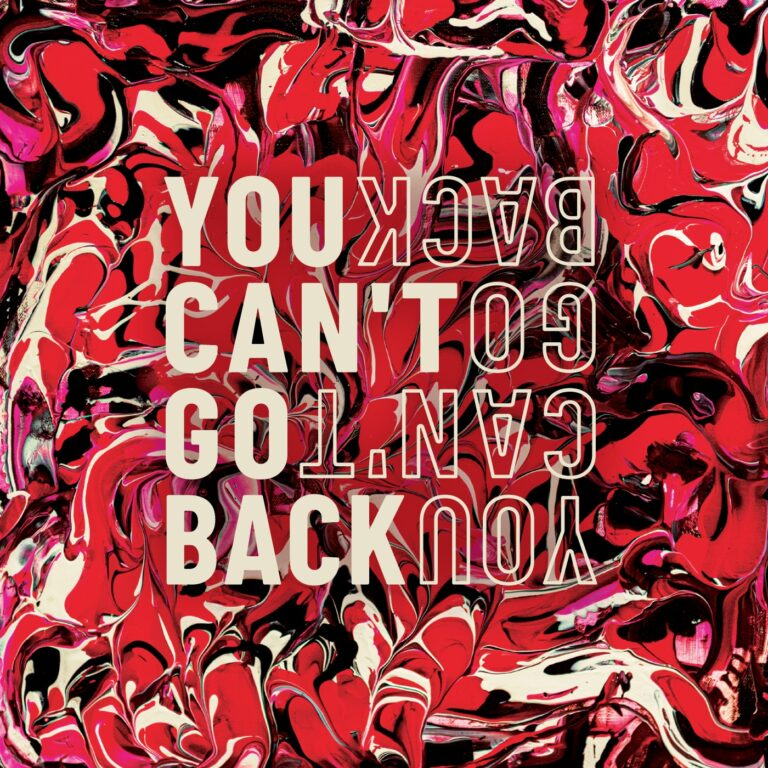 Sarin – You Can't Go Back Review