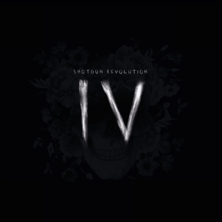 Shotgun Revolution – IV Review