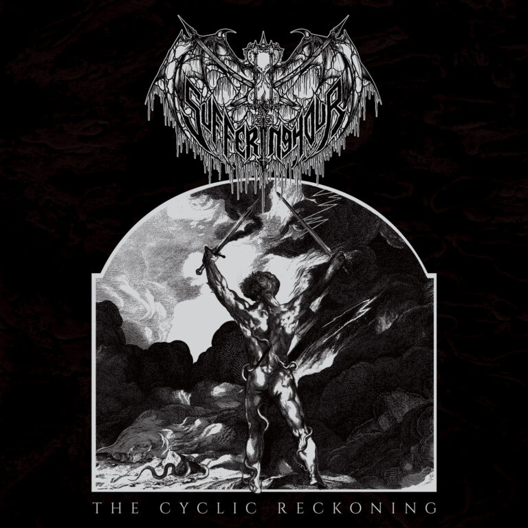 Suffering Hour – The Cyclic Reckoning Review