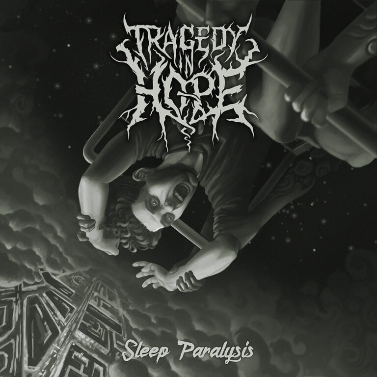 Tragedy in Hope – Sleep Paralysis Review