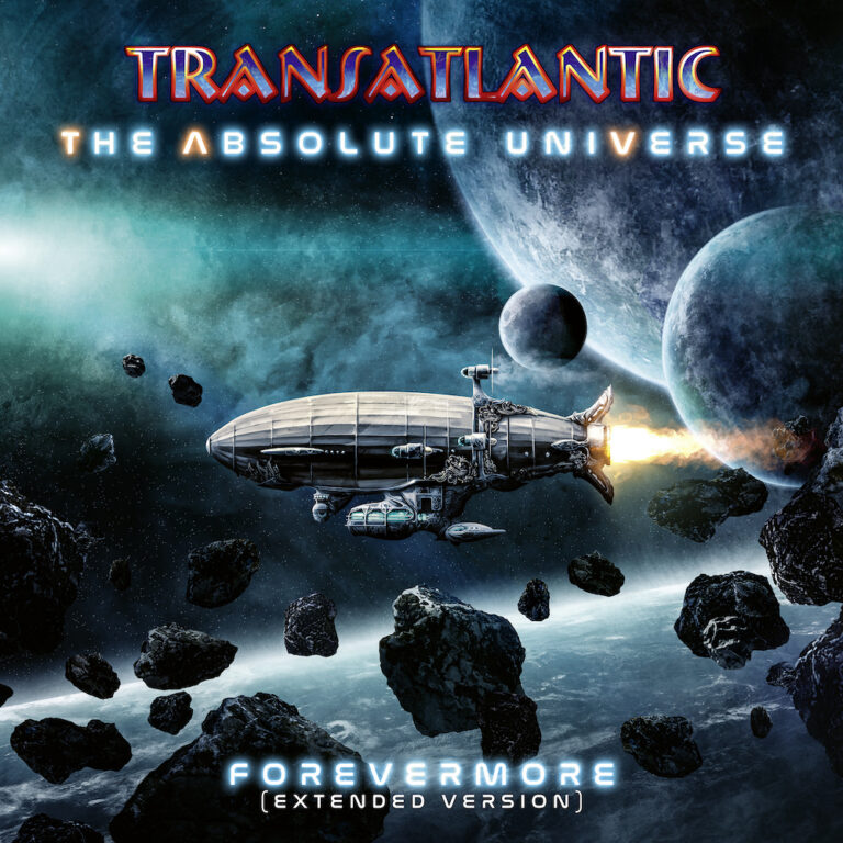 Transatlantic – The Absolute Universe