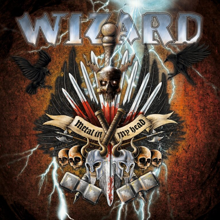 Wizard – Metal in My Head Review