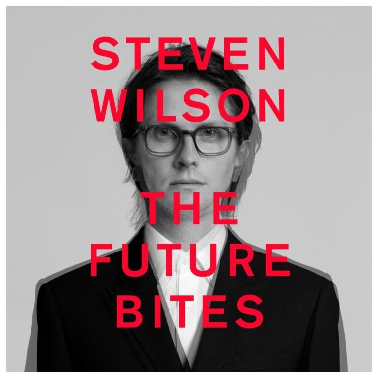 Steven Wilson – The Future Bites Review