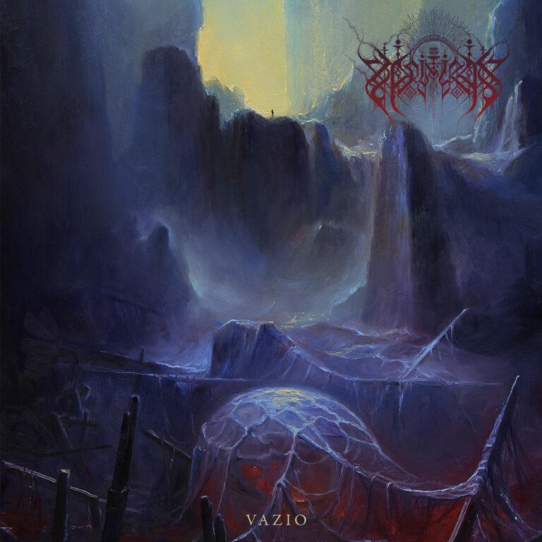 Sepulcros – Vazio Review