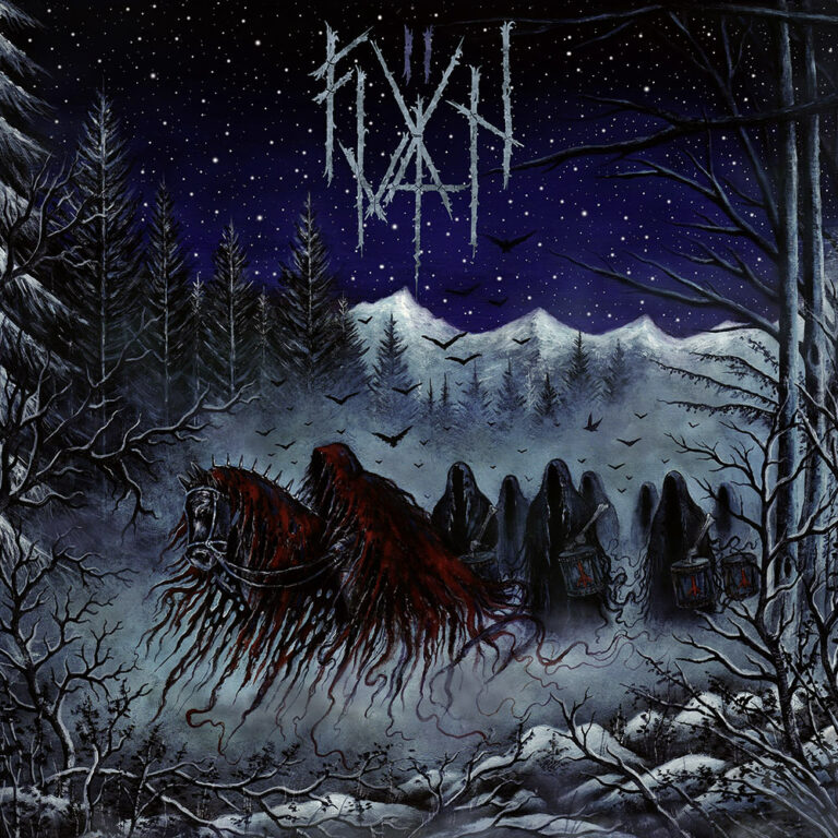 Fuath – II Review