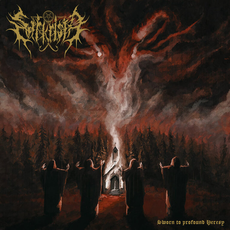 Sarkrista – Sworn to Profound Heresy Review