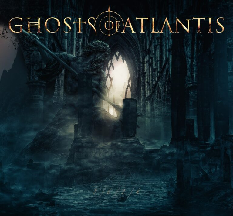 Ghosts of Atlantis – 3.6.2.4 Review