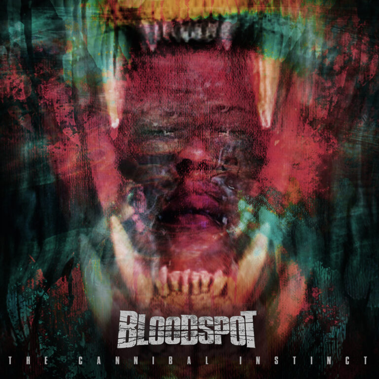 Bloodspot – The Cannibal Instinct Review